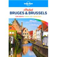 Lonely Planet Pocket Bruges & Brussels by Smith, Helena, 9781743210000