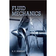 Fluid Mechanics Plus MasteringEngineering with Pearson eText -- Access Card Package by Hibbeler, Russell C., 9780133770001