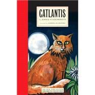 Catlantis by STAROBINETS, ANNABUGAEVA, JANE, 9781681370002