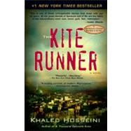The Kite Runner by Hosseini, Khaled, 9781594480003