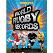 World Rugby Records by Hawkes, Chris, 9781787390003