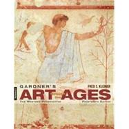 Gardner's Art Through the Ages : The Western Perspective, Volume I by Kleiner, Fred S., 9781133950004