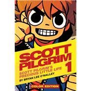 Scott Pilgrim 1 by O'Malley, Bryan Lee, 9781620100004