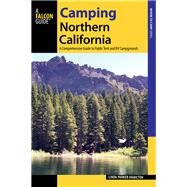 Camping Northern California by Hamilton, Linda Parker, 9781493000005