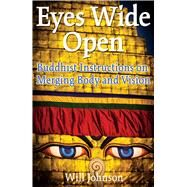 Eyes Wide Open by Johnson, Will, 9781594770005