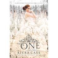 The One by Cass, Kiera, 9780062060006