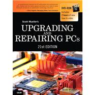 Upgrading and Repairing PCs by Mueller, Scott, 9780789750006