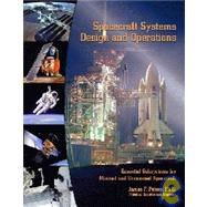 Spacecraft Systems Design and Operations by Peters, James F., 9780757510007