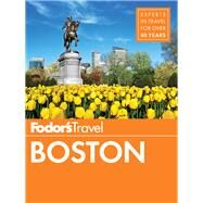 Fodor's Boston by Riccardi, Victoria Abbott; Mackinnon, Kim Foley; Johnson, Megan; Kelly, Margaret, 9781640970007