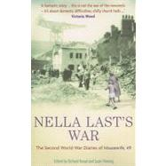 Nella Last's War No. 49 : The Second World War Diaries of Housewife by Broad, Richard, 9781846680007