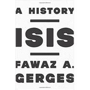 Isis by Gerges, Fawaz A., 9780691170008