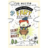 Silent (but Deadly) Night by Nesbo, Jo; Lowery, Mike, 9781534410008