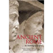 Ancient Rome by Francese, Christopher; Smith, R. Scott, 9781624660009