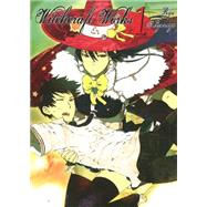 Witchcraft Works 1 by Mizunagi, Ryu; Ransom, Ko, 9781941220009