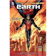 Earth 2 Vol. 4: The Dark Age (The New 52) by TAYLOR, TOMSCOTT, NICOLA, 9781401250010