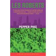 Pepper Pike by Roberts, Les, 9781598510010