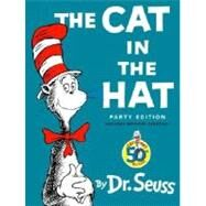The Cat in the Hat by DR SEUSS, 9780394800011