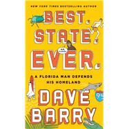 Best State Ever by Barry, Dave, 9781432840013