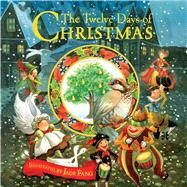 The Twelve Days of Christmas by Andrews McMeel Publishing LLC; Fang, Jade, 9781449460013