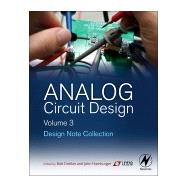 Analog Circuit Design: Design Note Collection