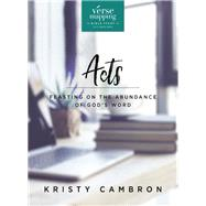 Acts by Cambron, Kristy, 9780310090014