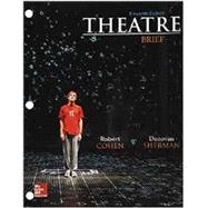 Theatre, Brief Loose Leaf by Cohen, Robert; Sherman, Donovan, 9781259440014
