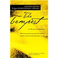 The Tempest by Shakespeare, William; Mowat, Dr. Barbara A.; Werstine, Paul, 9781501130014