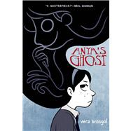 Anya's Ghost by Brosgol, Vera; Brosgol, Vera, 9781250040015