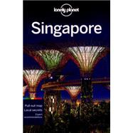 Lonely Planet Singapore by Bonetto, Cristian, 9781743210017