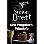 Mrs. Pargeter's Principle by Brett, Simon, 9780727870018