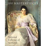 Masterpieces from the National Galleries of Scotland by Leighton, John, 9781906270018
