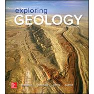 Exploring Geology, Loose-leaf by Reynolds, 9781260140019