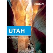 Moon Utah by McRae, W. C.; Jewell, Judy, 9781631210020