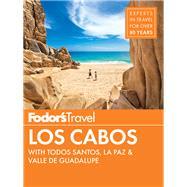 Fodor's Los Cabos 9781640970021N