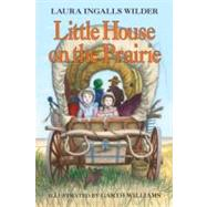 Little House on the Prairie by Wilder, Laura Ingalls, 9780064400022