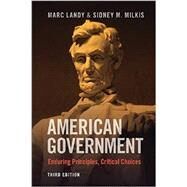 American Government by Landy, Marc; Milkis, Sidney M., 9781107650022