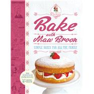 Bake With Maw Broon by Dc Thomson & Co. Ltd, 9781910230022