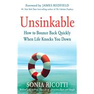 Unsinkable by Ricotti, Sonia; Redfield, James, 9781632650023
