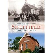 Sheffield Through Time by Herdendorf, Charles E., Ph.D., 9781635000023