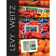Retailing Management by Levy, Michael; Weitz, Barton, 9780073530024