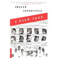 A Cold Case by Gourevitch, 9780312420024