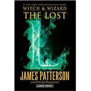 The Lost by Patterson, James; Raymond, Emily, 9780316240024