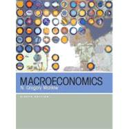 Macroeconomics by Mankiw, N. Gregory, 9781429240024