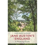 Jane Austen's England by Edwards, Anne-Marie, 9781788310024