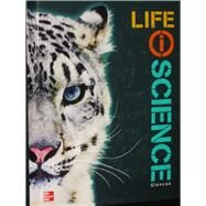 Middle School Science, Life iScience by Unknown, 9780078880025
