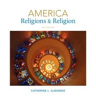 America Religions and Religion by Albanese, Catherine L., 9781133050025