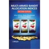 Multi-armed Bandit Allocation Indices