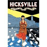 Hicksville by Horrocks, Dylan; Seth, 9781770460027