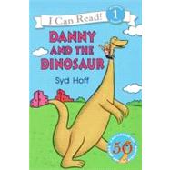 Danny and the Dinosaur by National Geographic Learning, 9780064440028