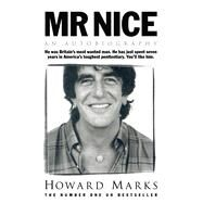 Mr Nice 9781786890030N